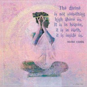 the-divine