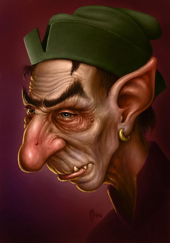 Sad_old_Goblin_by_AlMaNeGrA