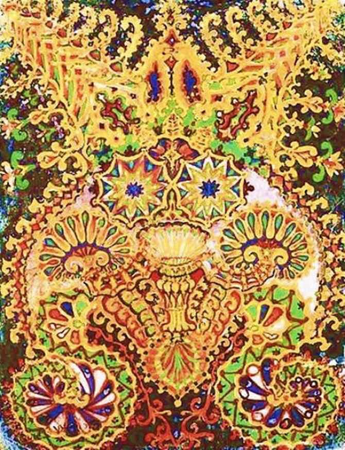 Louis-Wain-Cat Design