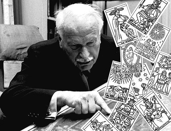 jung-and-tarot