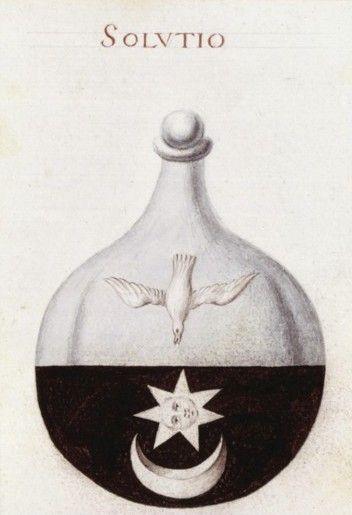 Figure XII-Sapientia Veterum
