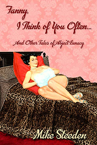 fanny actual book cover