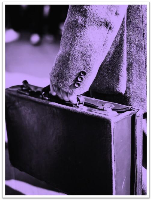 Purple folio Unsplash altered