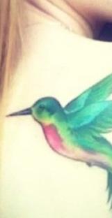 Stylish-Hummingbird-Tattoo-On-Back-TB1149-520x520