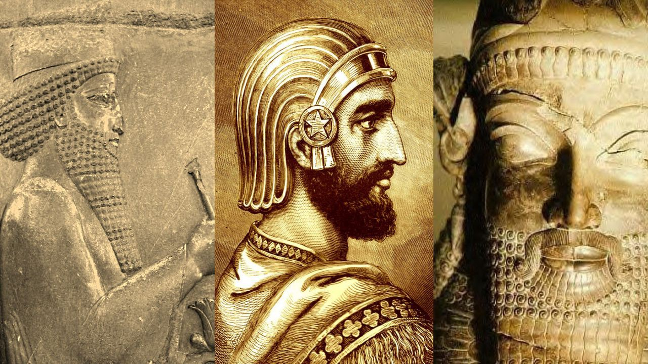 Cyrus the Great — A Defender of Human Rights | by Gena Vazquez 🖊 | Medium